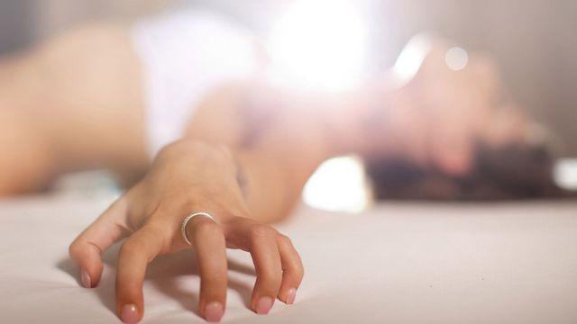 Orgasmo mediante la estimulación del clítoris